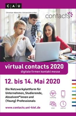 virtual contacts 2020